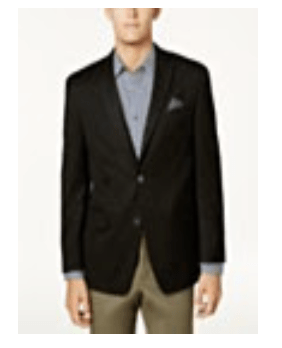 Michael Kors sport coat