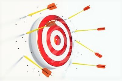 Missed my target